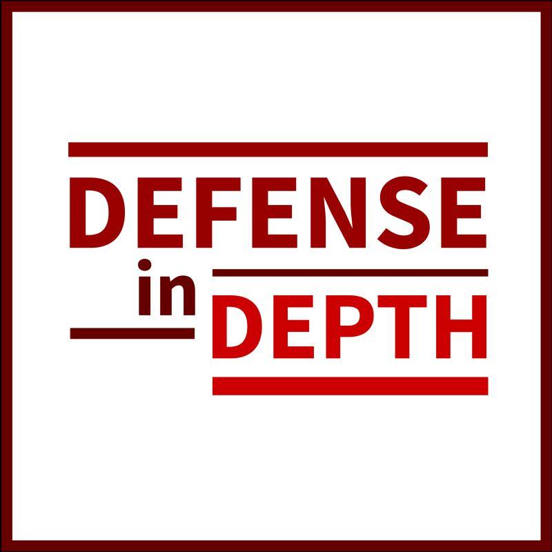 Introducing Defense In Depth Podcast Ciso Security Vendor