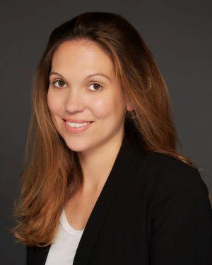 Melody Hildebrandt, CISO, FOX